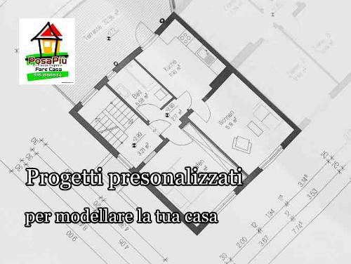 Progetti e permessi edili