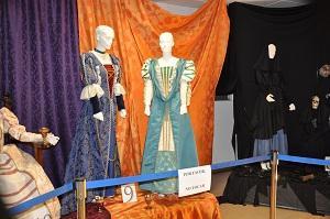 Vestuario para teatro