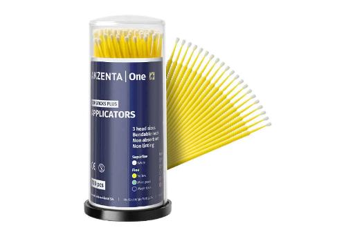 Applicators Top Sticks Plus - Fine