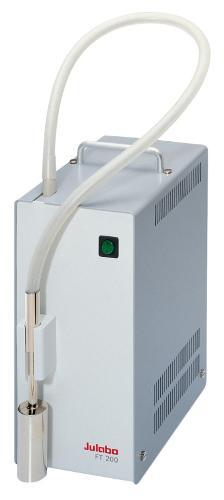 FT200 - Eintauchkühler / Durchlaufkühler