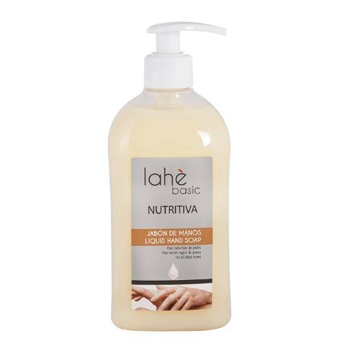 Jabón en Crema para Manos Lahè