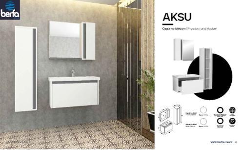 Bathroom Furtniture Aksu