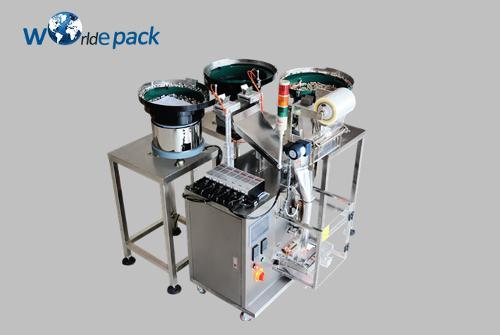 Dowels Packing Machine/ Peg Packing Machine Manufacturer