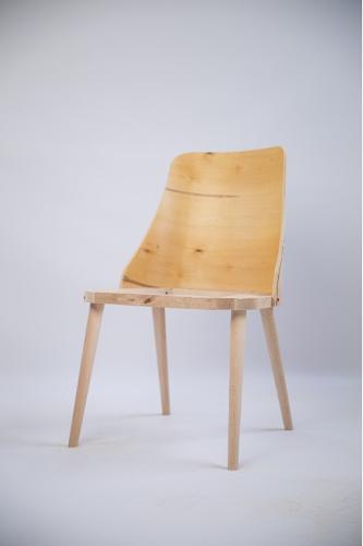 """Каркас для элегантного и универсального стула """"Тео"""""""