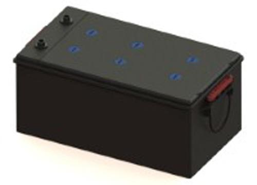 N-STORM BATTERY BOXES AND EQUIPMENT