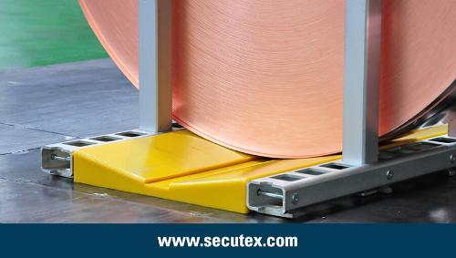 Secutex Modular Coil Storage