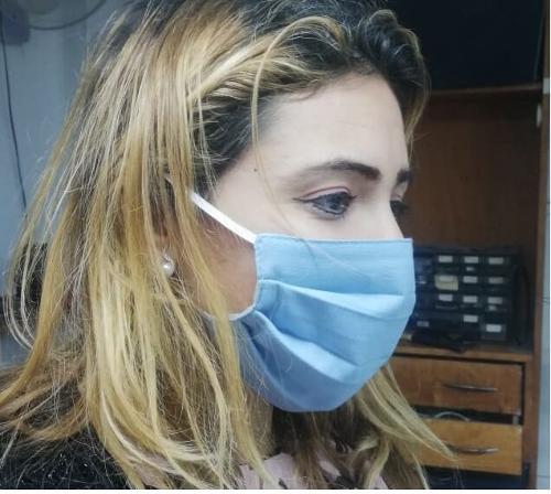 Masque Barière