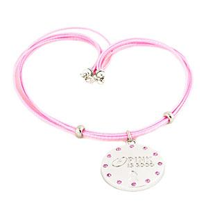 Collana Pink Is Good