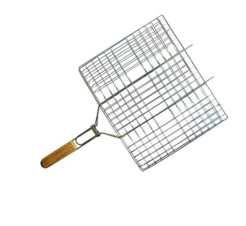 Stainless Steel BBQ Grill Grates Outdoor Picnic