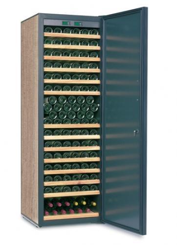 Armoires multi-températures Caves à vins