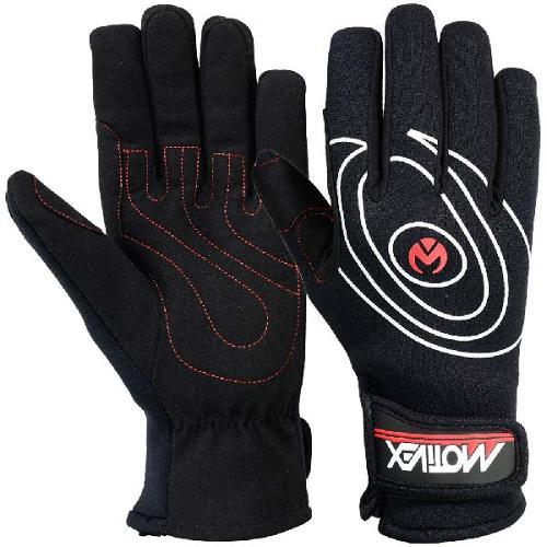 Motivex Neoprene Sailing Gloves