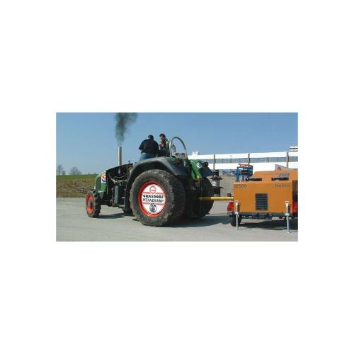 Banc de puissance Maha LPS ZW500 pour tracteurs