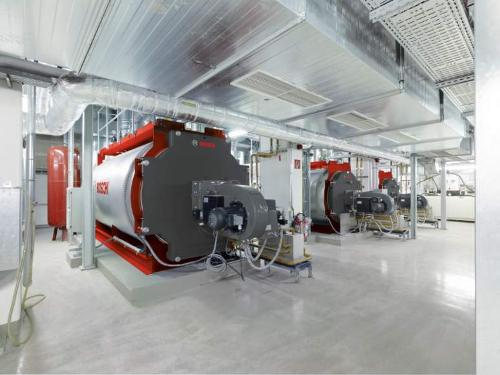 Bosch Caldeira de água quente UT-M