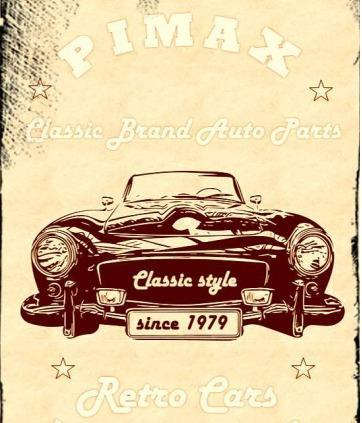 Catalogo Classic Cars