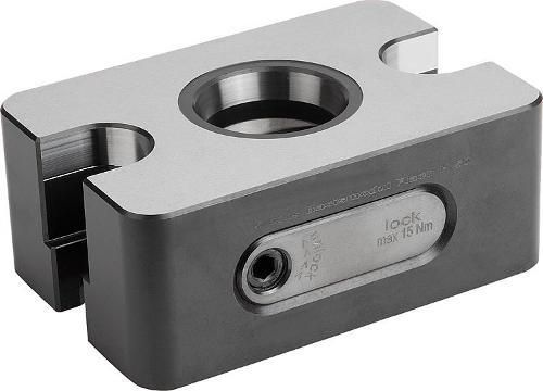 Module de serrage manuel UNI lock