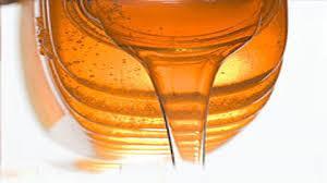 Syrup, Sugar with tahini