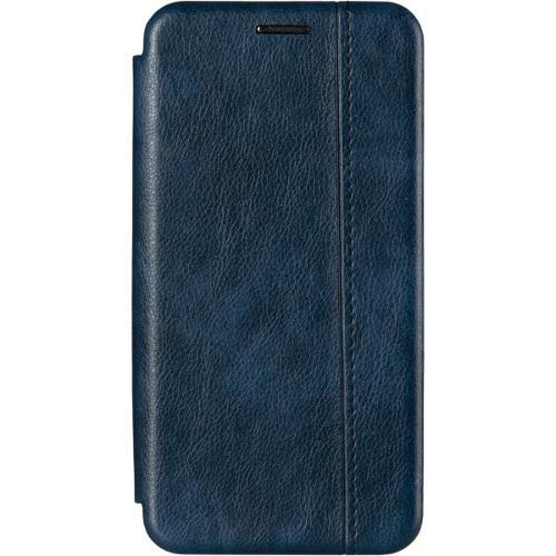 Чехол для телефона Gelius Leather for Apple iPhone XS Max