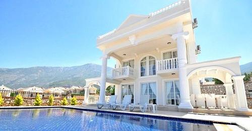 Selling property in Turkey