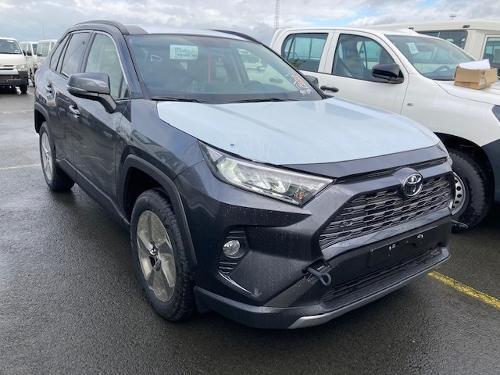 Toyota Rav4 2.0l Limited At 4x2