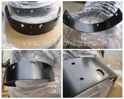Large stamping parts power coating, painting, E-coating