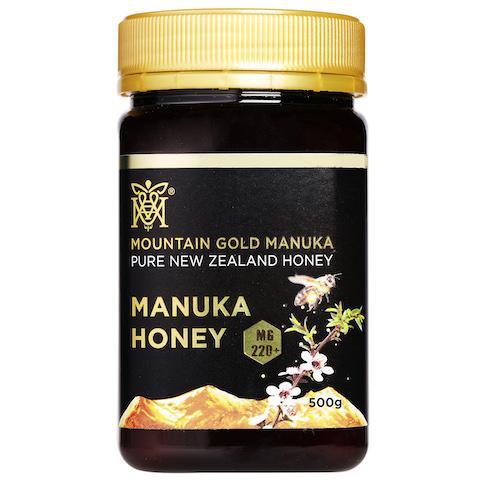 Mountain Gold manuka Honey MGO 220+