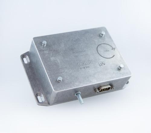 Analogue angular rate sensor CoriSENS