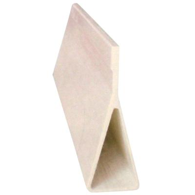 110mm triangle fiberglass/FRP support beam/ profiles beams
