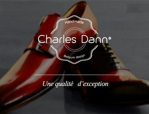 chaussures de ville en cuir pour hommes