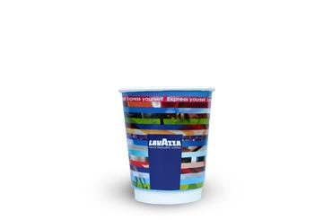 Personalized Paper Cup Brendos LTD