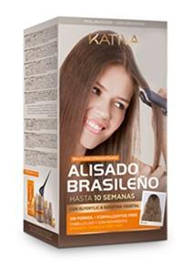 Alisado Brasileño