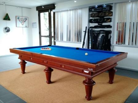 Billard tradition Prestige