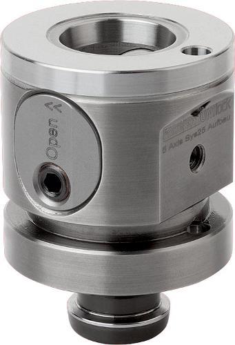 Module entretoise 5 axes UNI lock à pas de 50 mm