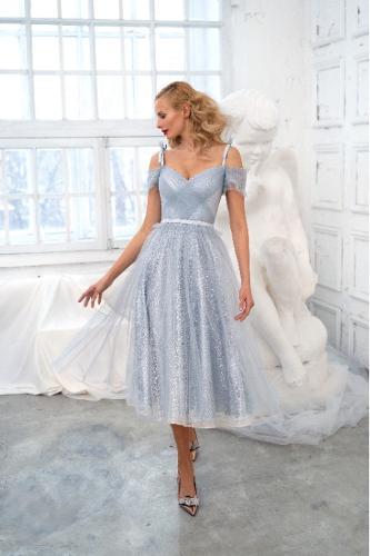 0631а Платье