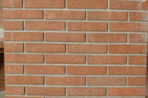 Briques de parement