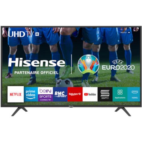 HISENSE SMART TV 50B7100