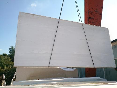 Pentelikon marble