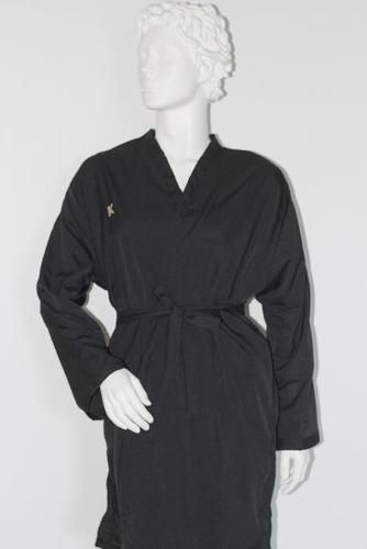 Kimono para cabeleireiro