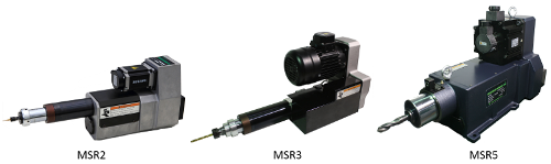 Selfeeder REVO MSR3