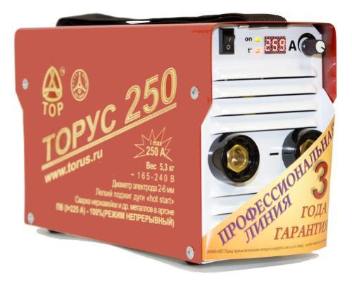 WELDING INVERTER TORUS-250