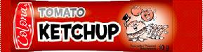 Sauce colona Ketchup