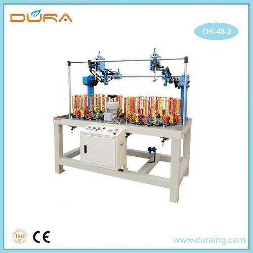 High Speed Rope Braiding Machine
