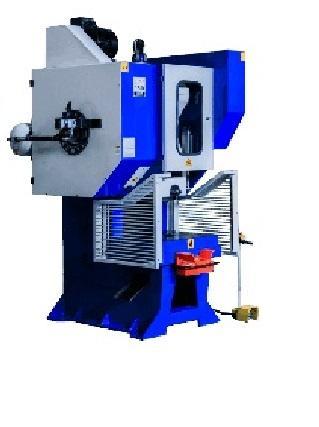 HPEX hydraulische Exzenterpressen