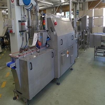 Nomad Foods - R & D and food processing equipment