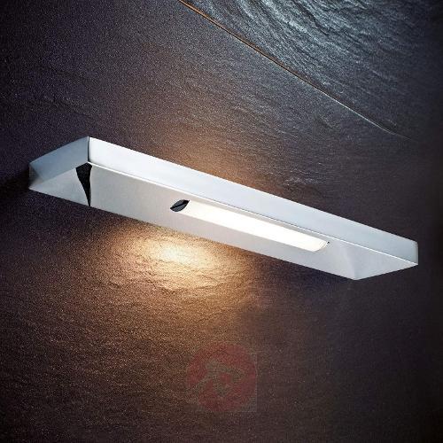 SLIM mirror attachment light
