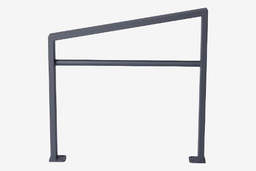 "Bike rack ""Bicycle"""