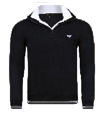 Armani Pullover Half Zip