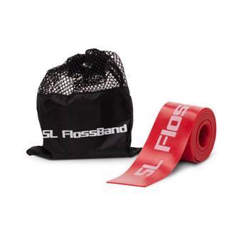 SL FlossBand Latexband für medizinisches Flossing