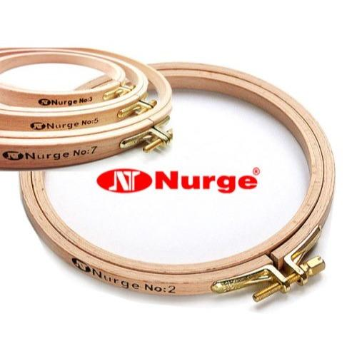 NURGE EMBROIDERY PRODUCTS