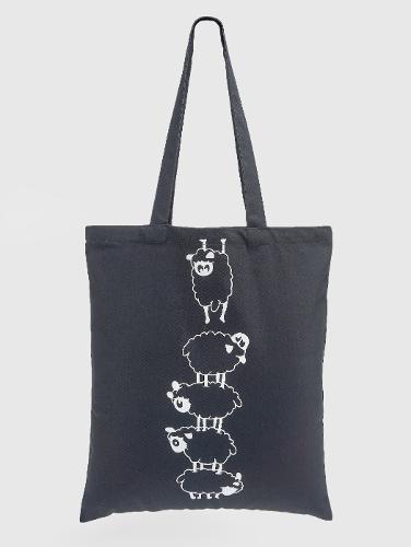 حقيبة شوبر من القطن