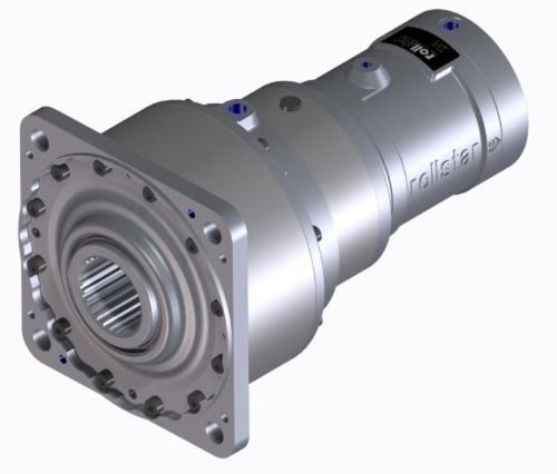 Hydrogetriebemotor